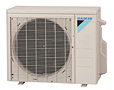 MINI-SPLIT HEAT PUMP OUTDOOR UNITS - RXL SERIES