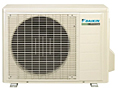MINI-SPLIT HEAT PUMP OUTDOOR UNITS - RXS SERIES