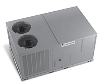 7.5- TO 12.5-TON THREE-PHASE PACKAGED