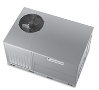 Light Commercial Packaged Heating and Cooling Unit - DSH Series