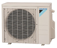 MINI-SPLIT COOLING ONLY OUTDOOR UNITS - RKN SERIES