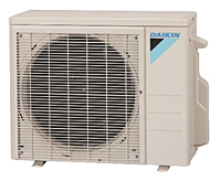 MINI-SPLIT HEAT PUMP OUTDOOR UNITS - RXN SERIES