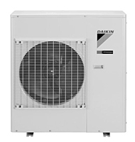 SKY-AIR COOLING ONLY OUTDOOR UNITS - RKS SERIES