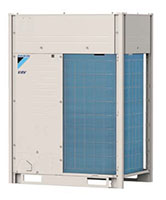 VRV-IV-X-Heat-Recovery-Outdoor-Units---REYQ_XA-Series