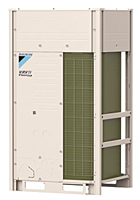 VRV Outdoor Units - REYQ Series