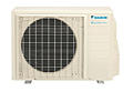 Mini-Split Heat Pump Outdoor Units - RXG Series